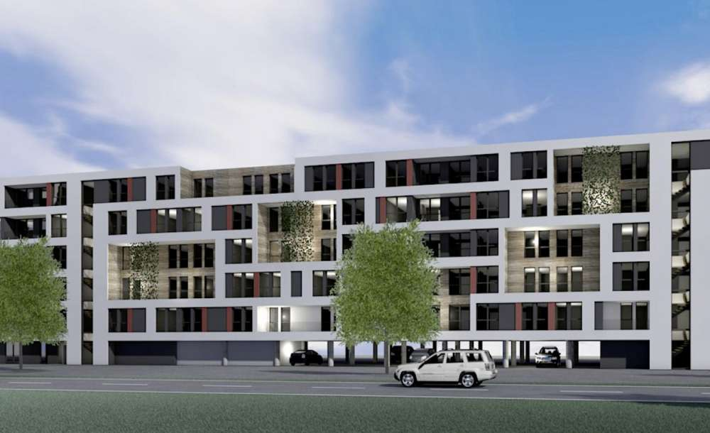 Immobilieninvestment City Garden - G20 Apartments