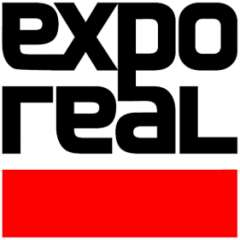 Expo Real Messe Logo