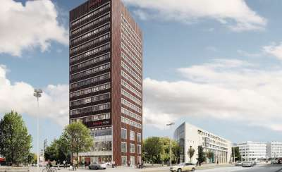 City Business Hotel Hannover