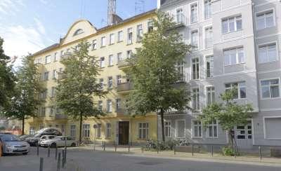 Projekt Weserstrasse Berlin