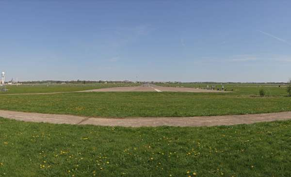 Tempelhofer Feld Berlin 2