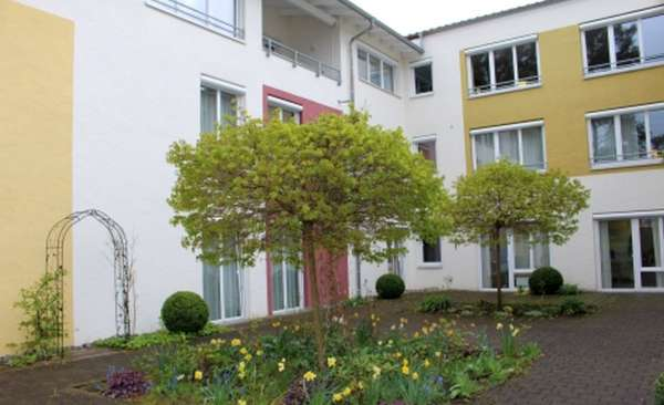Pflegezentrum Aldingen Impression 3
