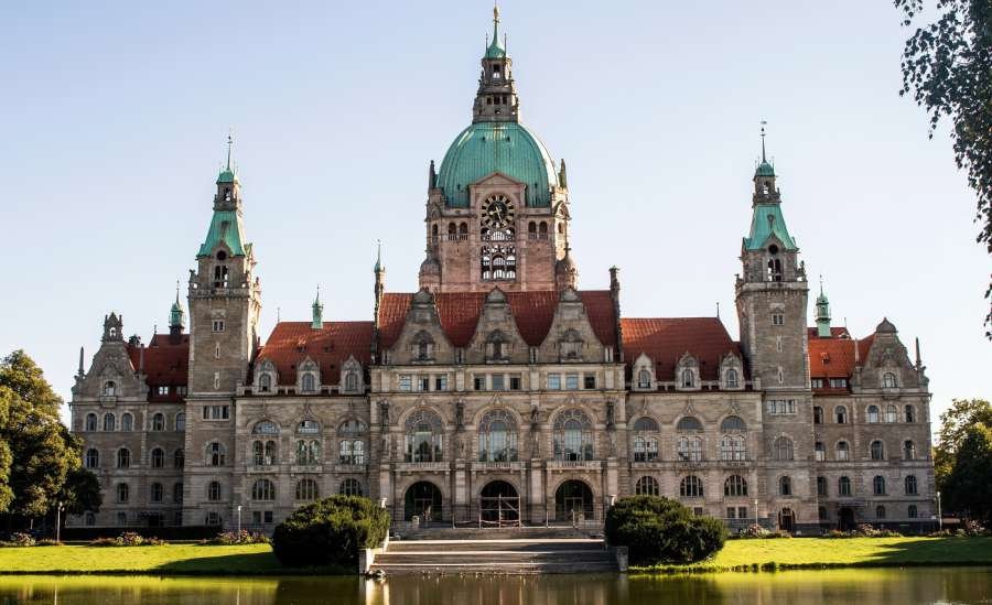 Hannover-neues-Rathaus